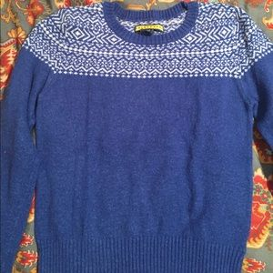 Cozy Sweater size large